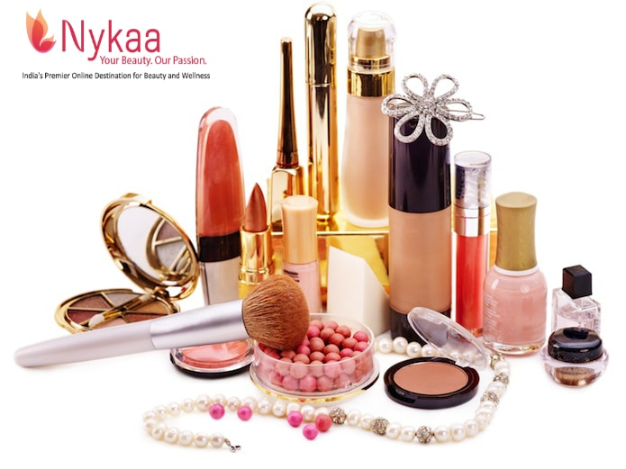 Nykaa cosmetics and beauty products