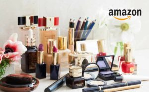 amazon beauty and cosmetics products