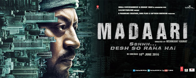 madaari movie review
