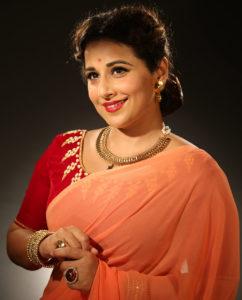 vidya balan Begum Jaan