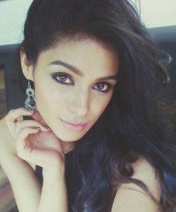 Pranati Rai Prakash hot