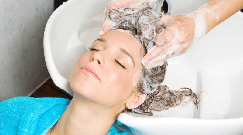 sulfate free shampoo benefits