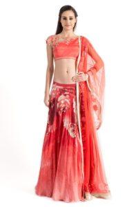 bridal lehenga online in india