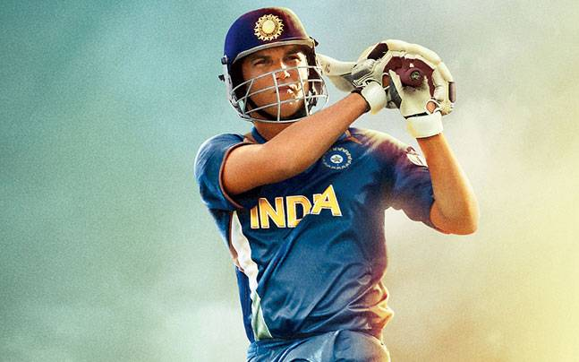 M S Dhoni The Untold Story Movie Review