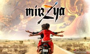mirzya movie poster