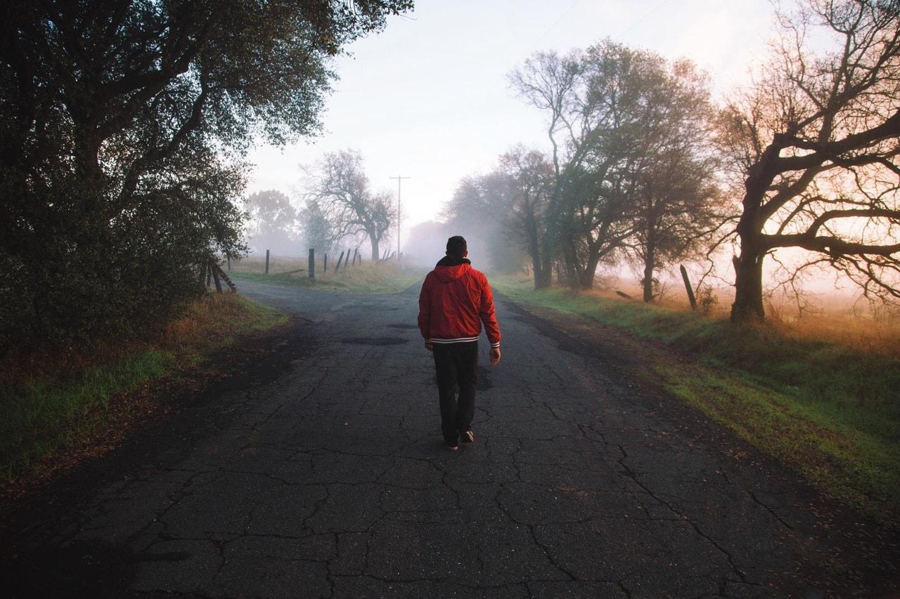 go for walk