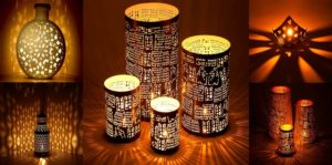 tealight candle holders online