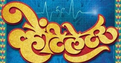 Ventilator movie review