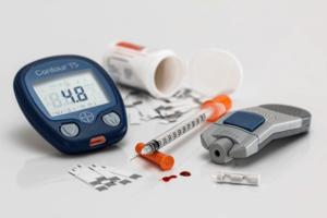 Keep track of medication for elderly parents