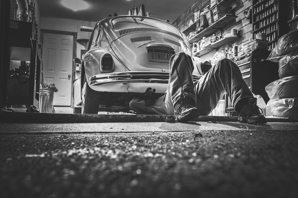 car maintenance tips for beginners