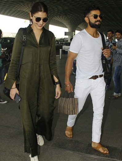 virat-kohli-anushka-sharma-at-mumbai-airport