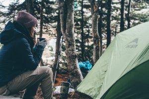 Philippines luxury camping