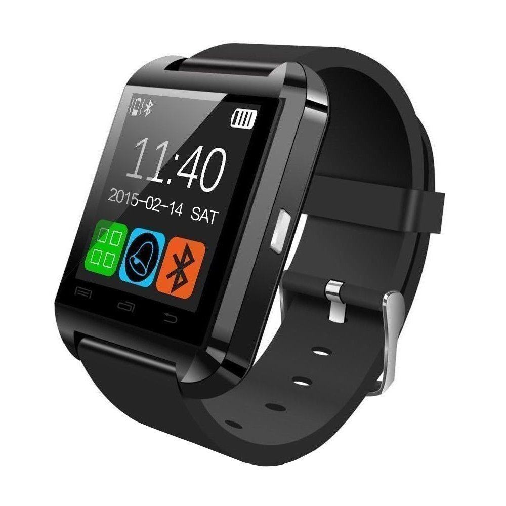 Premsons Bluetooth Smart Watch