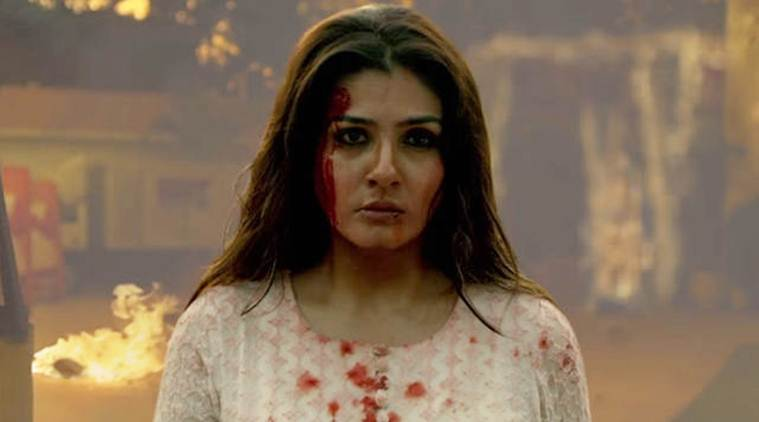 maatr  movie review