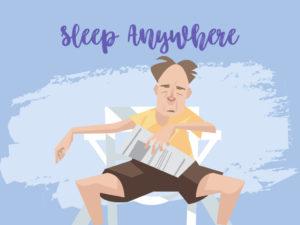 03_sleep anywhere