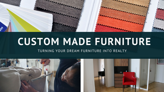 Custom Made Furniture in mumbai
