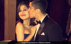 Actress Shweta Tripathi to get married rapper SlowCheeta