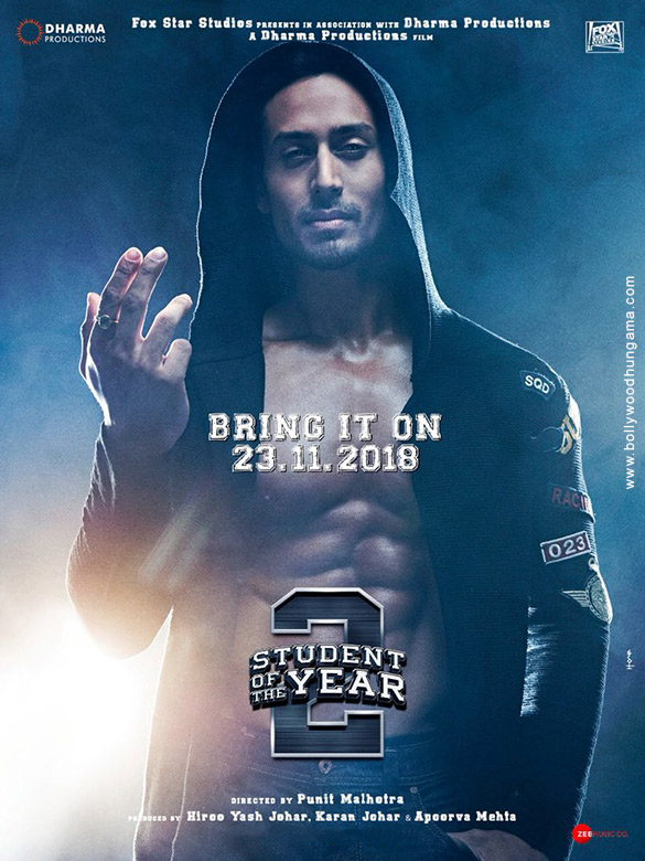 Tiger-Shroff-first-looks-STUDENT-OF-THE-YEAR-2-poster