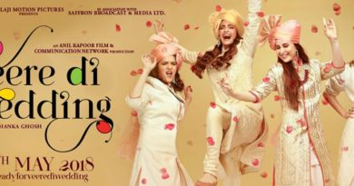 Veere Di Wedding Poster1