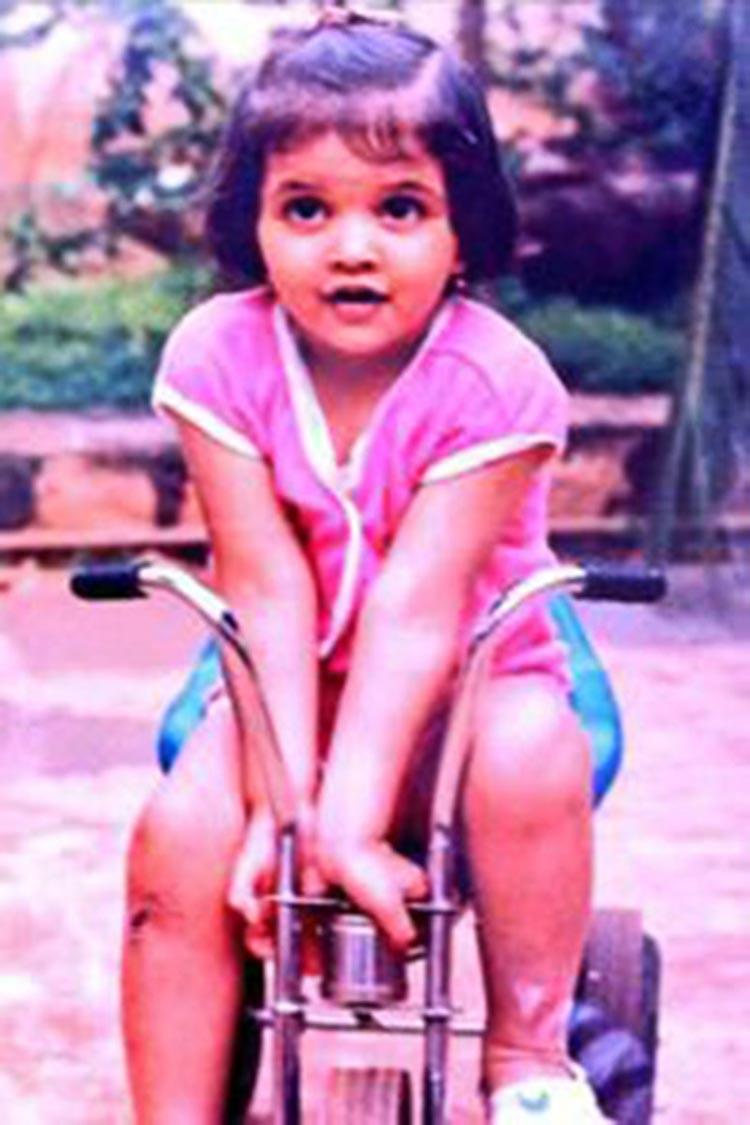 deepika padukone childhood pics1