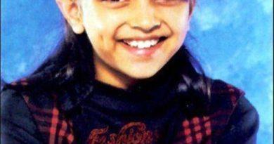 deepika padukone childhood pictures