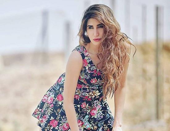 diya ali model actress