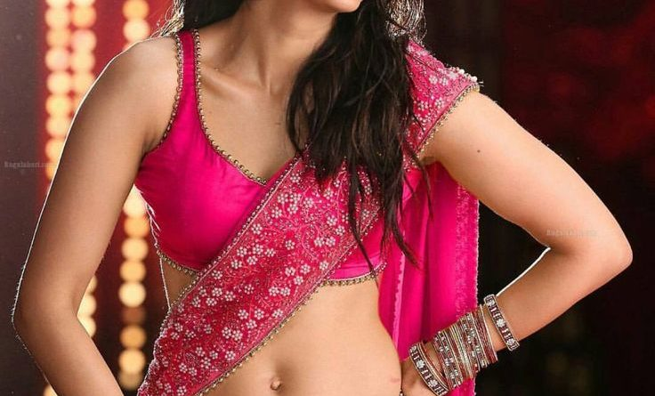 rakul preet singh hd images in saree10