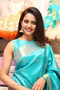 rakul preet singh hd images in saree4