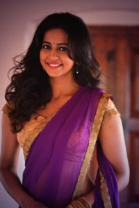 rakul preet singh hd images in saree7
