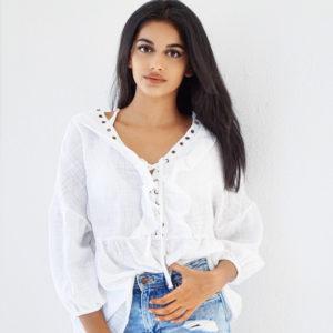 sexy Banita Sandhu