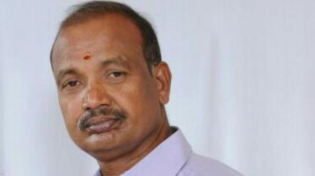 Karadu Narasimha Reddy poen transport department andra pradesh