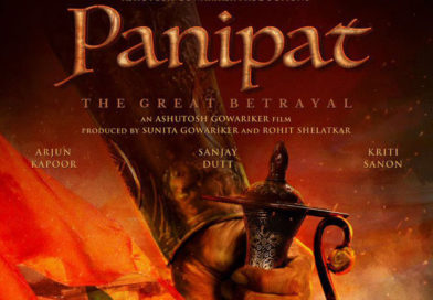 Panipat Movie Wiki, Trailer, Release Date, Star Cast, First Look, Poster