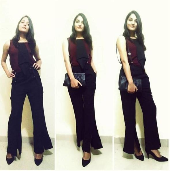 Shivani Pathak age