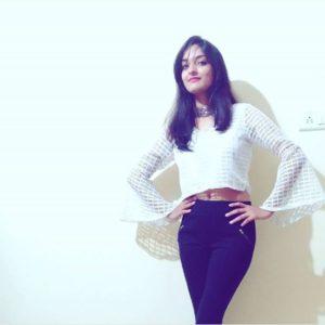 Shivani Pathak boyfriend