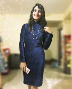 Shivani Pathak medical student