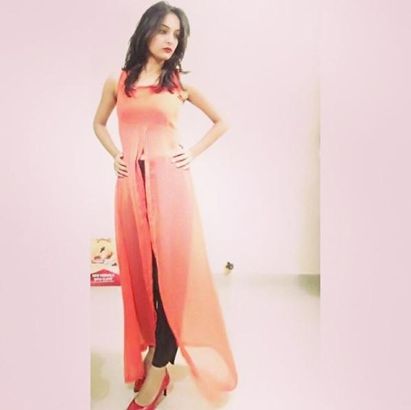 Shivani Pathak virat kholi