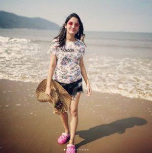 Shivani Pathak wiki