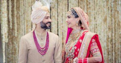 Sonam Kapoor Ahuja Wiki, Biography, Age, Height, Husband, Family