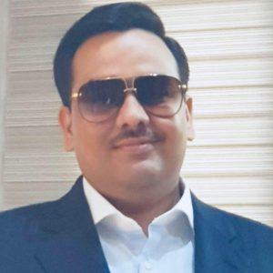 Upendra Rai Journalist Wiki, Biography, Age, Family, Net Worth