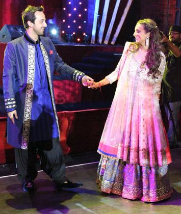 rishika lulla singh husband Swaneet Singh