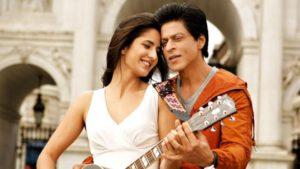 Shahrukh Khan and Katrina Kaif Movie list 2018