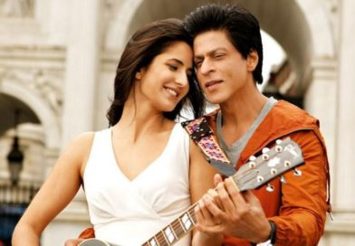 Shahrukh Khan and Katrina Kaif Movie list 2018