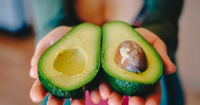 Nutritional Facts about Avocados and Benefits