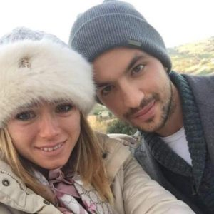 is-camila-giorgi-married