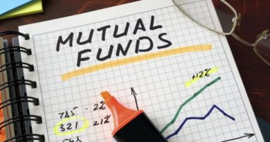 How to Use Mutual Funds and Shares as Collateral for a Loan