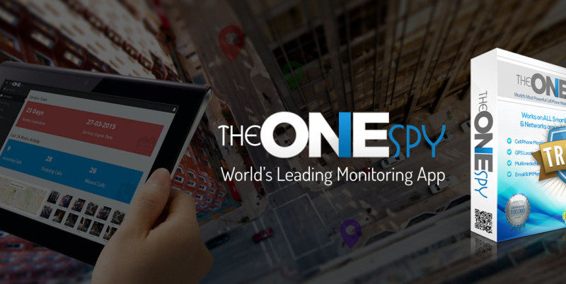 TheOneSpy Review Cell Phone and Computer Monitoring Software