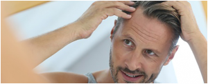 Alarming Signs That Depression or Mental Stress Cause Your Hair to Fall Out 1
