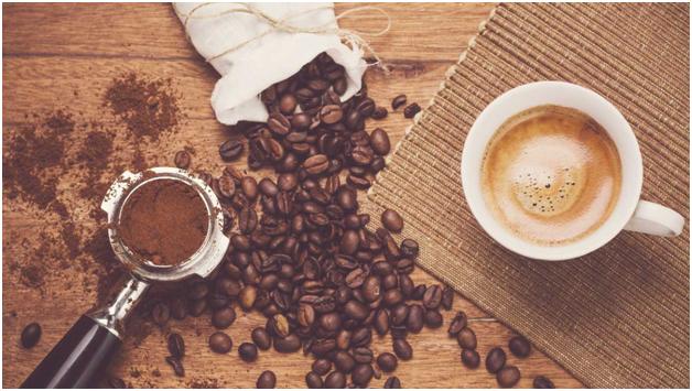 Coffee Healthiest Beverage In Your Regular Diet