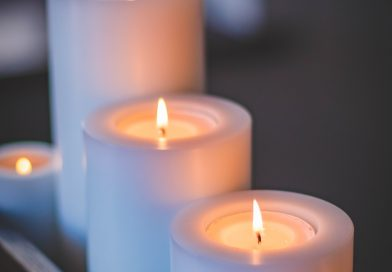 Can Candles Kill Cravings for Food?