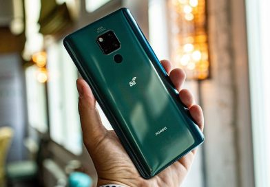 Huawei Mate 20 X 5G review
